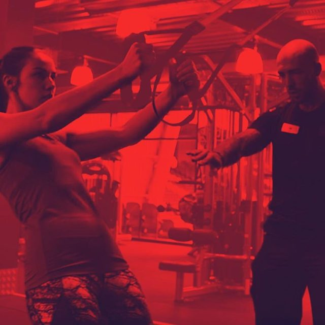Introducing Glo PersonalTraining  Not just a bunch of dumbhellip