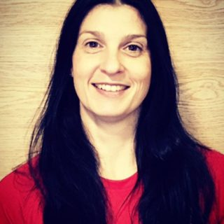 Next up is Christine the first of our female personaltrainershellip