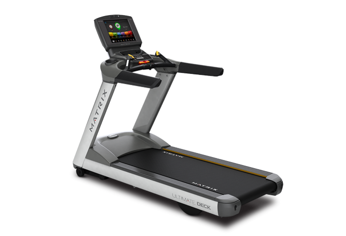 Glo Gym Treadmill