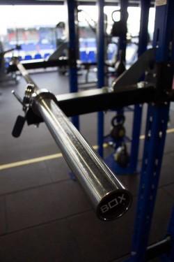 glo gym functional training rig