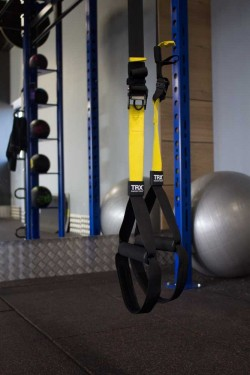glo gym functional training rig