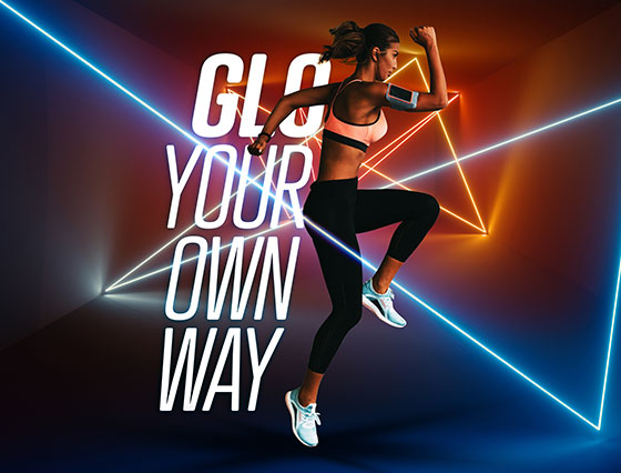 Glo Gym Discounted Memberships