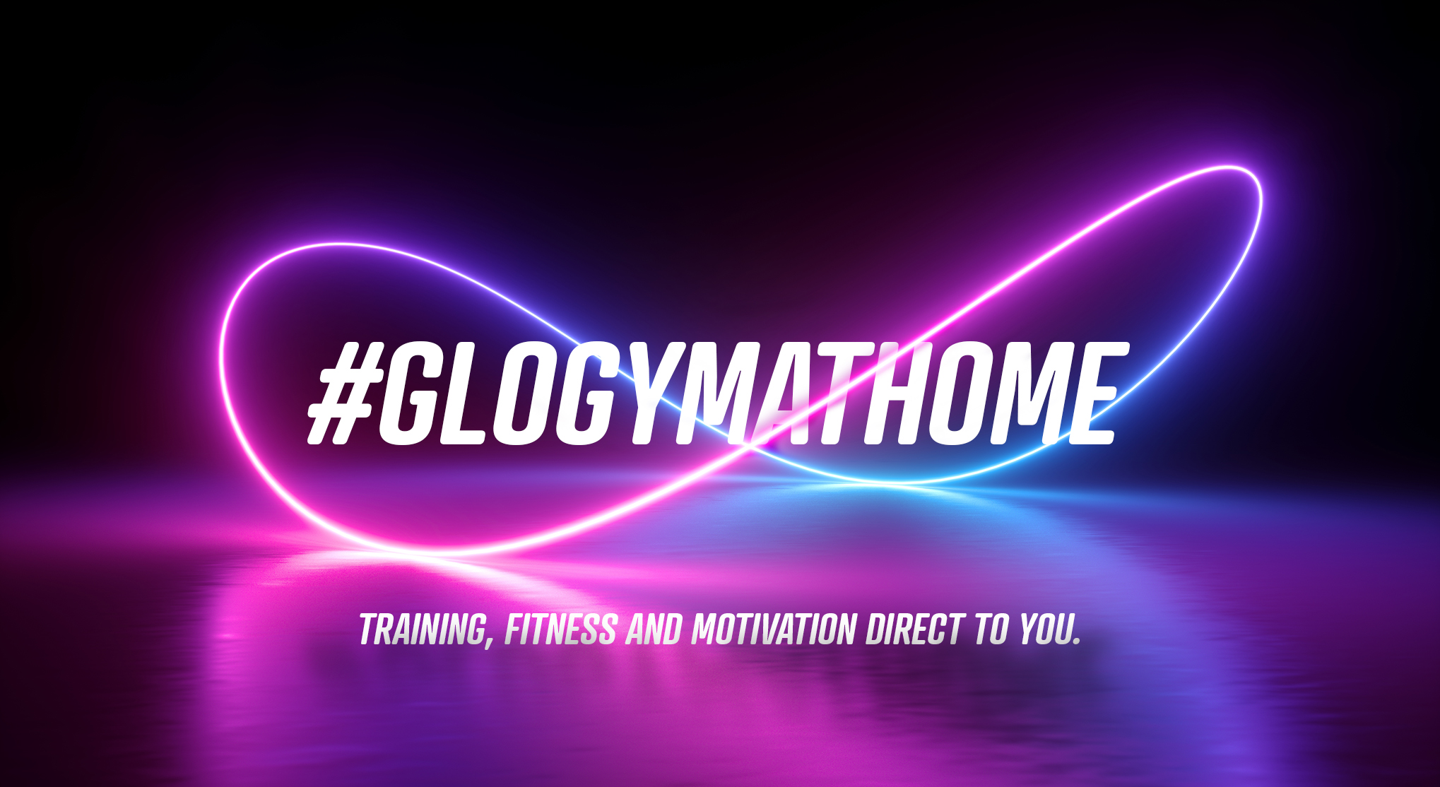 Glo Gym at Home